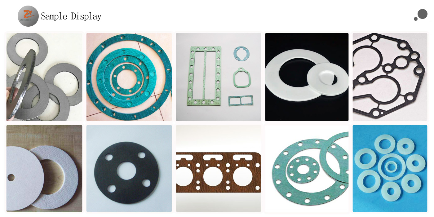 Gasket Application(图3)